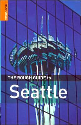 The Rough Guide to Seattle 4