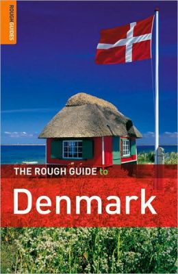 The Rough Guide to Denmark 1