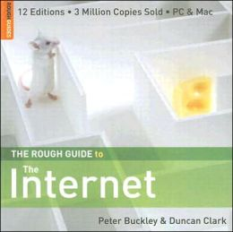 The Rough Guide to Internet 12