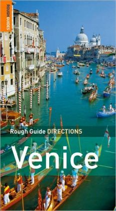 Rough Guide Directions Venice