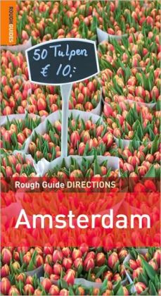Rough Guide Directions Amsterdam