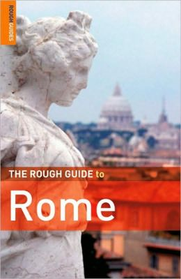 The Rough Guide to Rome 3
