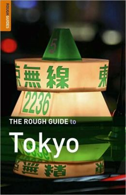 The Rough Guide to Tokyo 4