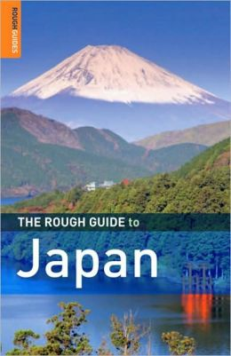 The Rough Guide to Japan 4