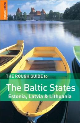 The Rough Guide to the Baltic States 2