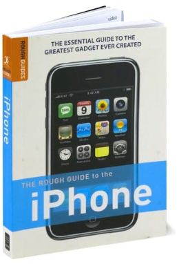 The Rough Guide to iPhone