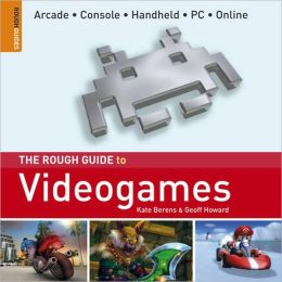 The Rough Guide to Videogames 1
