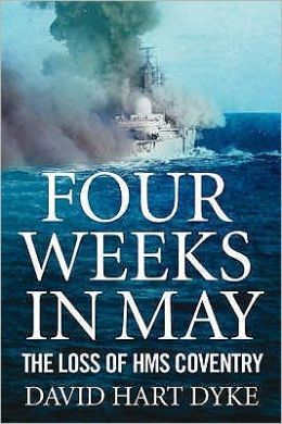 Four Weeks in May : The Loss of