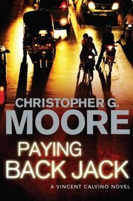 Paying Back Jack (Vincent Calvino Series #10)