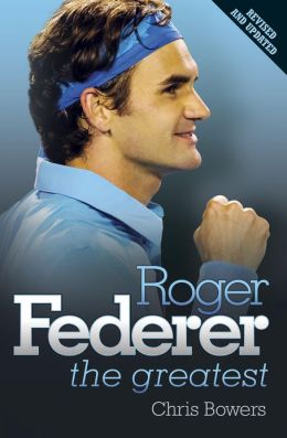 Roger Federer: Spirit of a Champion