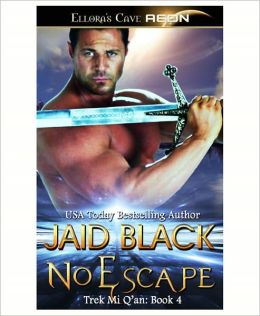No Escape (Trek Mi Q'an Series #4)