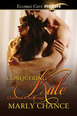 Conquering Kate (Oath, Book Two)