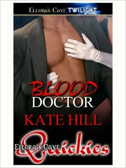 Blood Doctor (Ancient Blood)