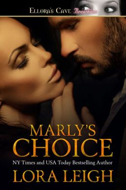 Marly's Choice (Men of August Series #1)