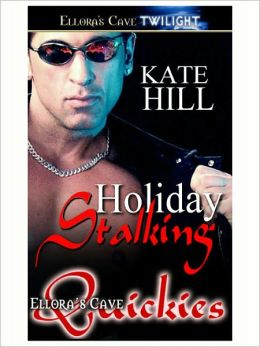 Holiday Stalking (Ancient Blood)