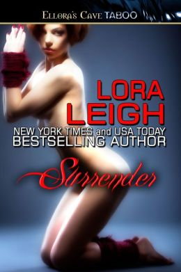 Surrender (Bound Hearts Series #1)