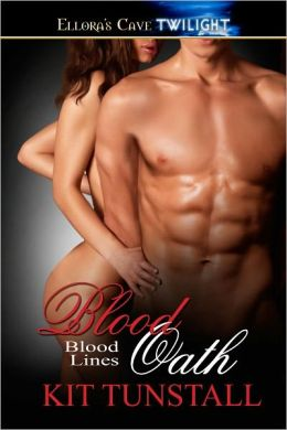 Blood Oath (Blood Lines, Book One)