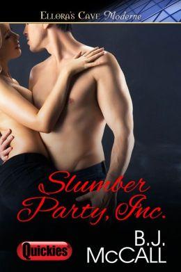 Slumber Party Inc