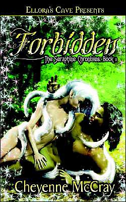 Forbidden (Seraphine Chronicles Series #1)