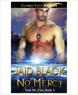 No Mercy (Trek Mi Q'an Series #2)