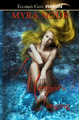 A Mermaid's Longing