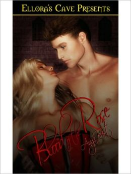Blood of the Rose (Embraced Series #1)