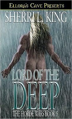 Lord of the Deep (Horde Wars, Book Five)