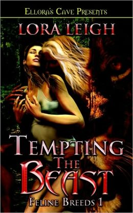 Tempting the Beast (Breeds Series #1)