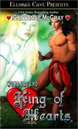 King of Hearts (Wonderland Series)