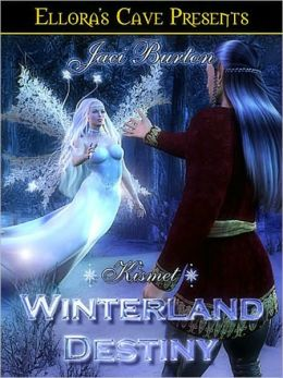 Winterland Destiny (Kismet Series #1)