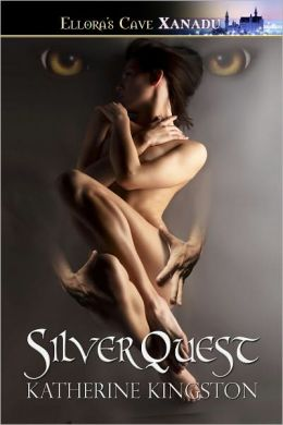 Silverquest (Glimmer Quest, Book One)