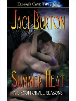 Summer Heat (Storm for All Seasons Series #1)