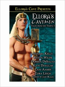 Ellora's Cavemen Tales from the Temple I