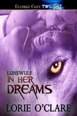 In Her Dreams (Lunewulf Series #3)