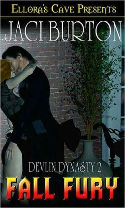 Fall Fury (Storm for All Seasons Series #2 & Devlin Dynasty Series #2)