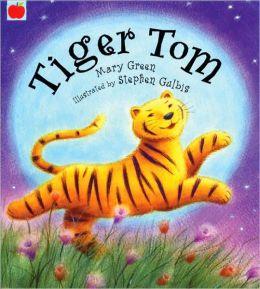Tiger Tom