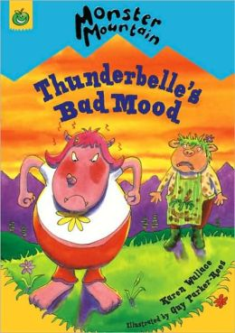 Thunderbelle's Bad Mood