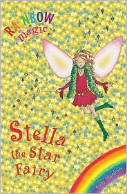 Stella the Star Fairy (Rainbow Magic: Special Edition Series)
