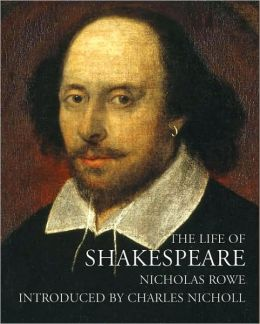The Life of Shakespeare