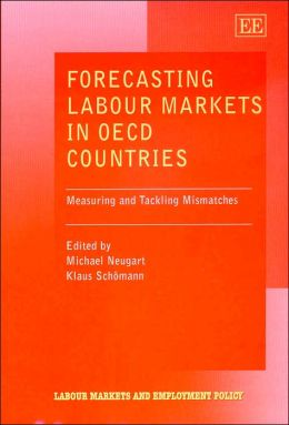 Forecasting Labour Markets in OECD Countries: Measuring and Tackling Mismatches