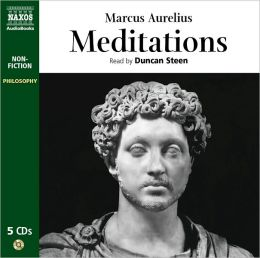 Meditations (Aurelius / Steen)