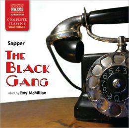 Black Gang (Sapper)