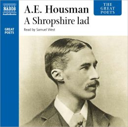 Shrpshire Lab (Housman / West)