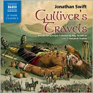 Gulliver's Travels - Retold for Younger Listeners