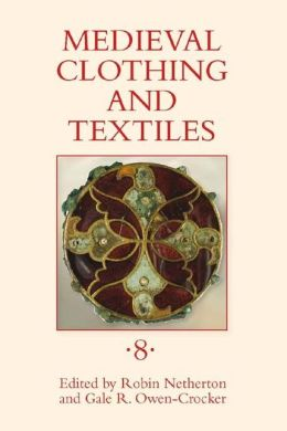 Medieval Clothing and Textiles 8