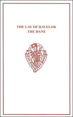 The Lay of Havelock the Dane
