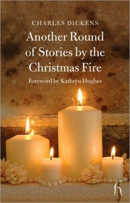 Another Round of Stories by the Christmas Fire