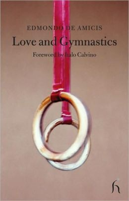 Love and Gymnastics