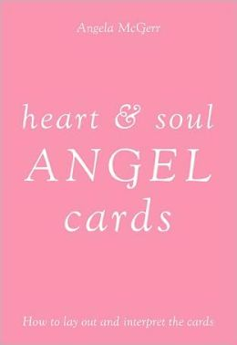 Heart and Soul Angel Cards