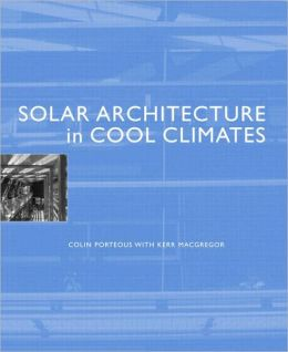 Solar Architecture in Cool Climates